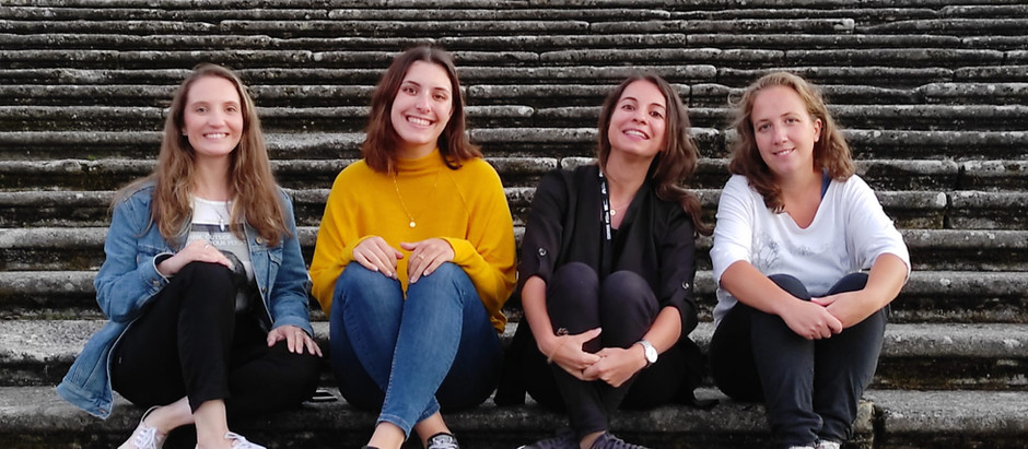 Circular Economy Club Braga - os super parceiros de Braga!