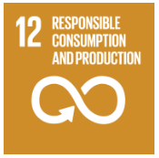 sustainable development goals circular w