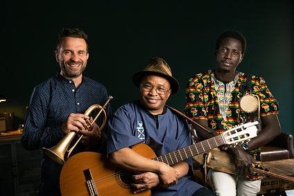 MFM Trio