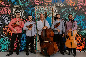 Quinteto da Paraíba