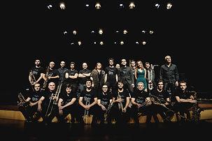 Orquestra de Jazz do Douro