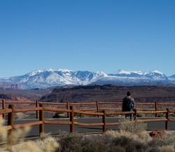 Best Landscape Shot: Moab, Jackson C