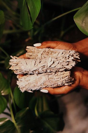Simply Sage (White Sage) Bundle