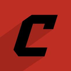 big red c