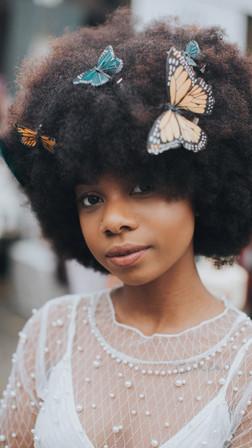 "Huffington Post ""AfroPunk Love""| Photo Taken By: Mark Clennon"