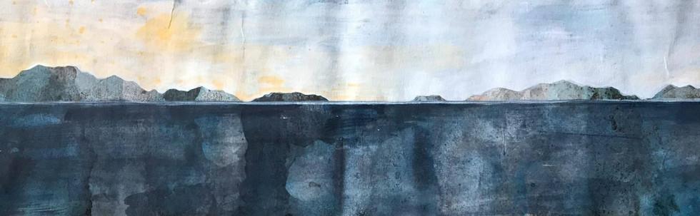 Dark Sea, Horizon