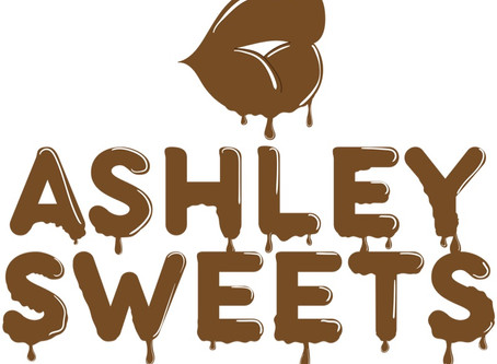 How AshleySweets became Estelle Angelique