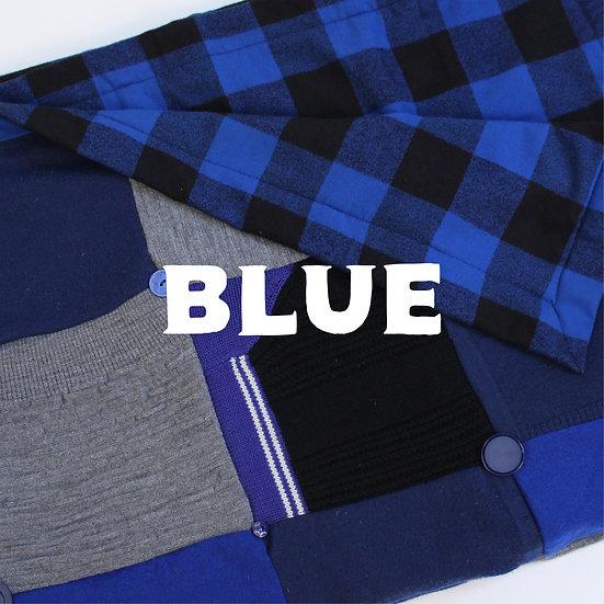 Blue - The Lodge Line