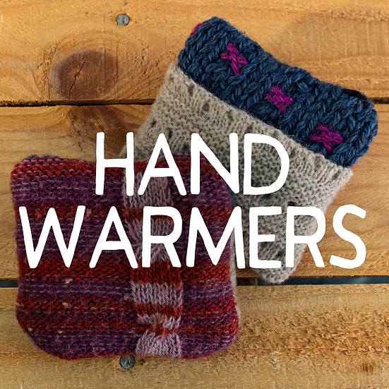 Hand Warmers - Over 10