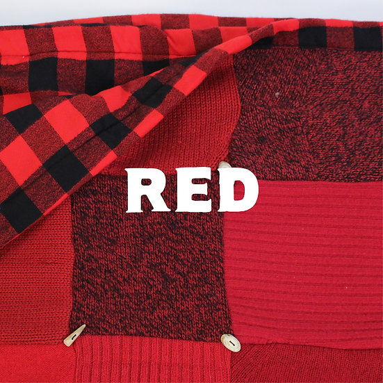 Red - The Lodge Line