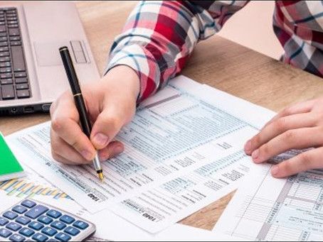 BVWHC, Taxes, and YOU!