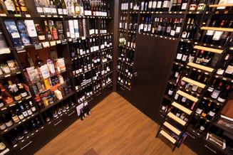 Seifried II Weinhandlung