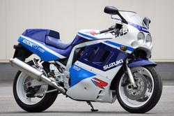 GSX-R1100K