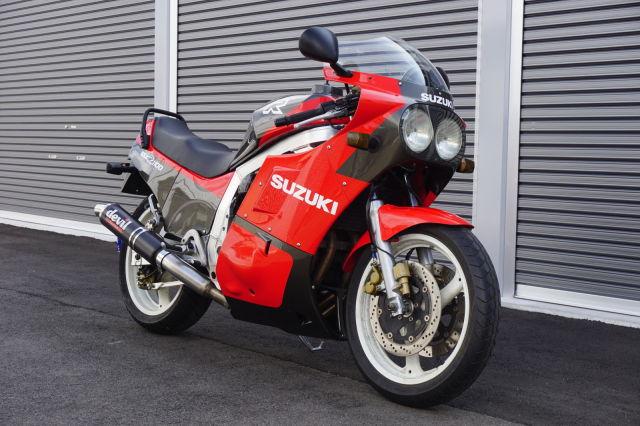 GSX-R1100J