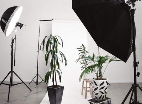 Így készülj a stúdiófotózásra, hogy a lehető legjobb képeken lásd viszont magad!