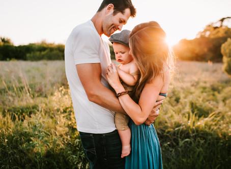 Ezért lesznek bénák a családi fotóid – és ezekre figyelj a szép családi képekért!