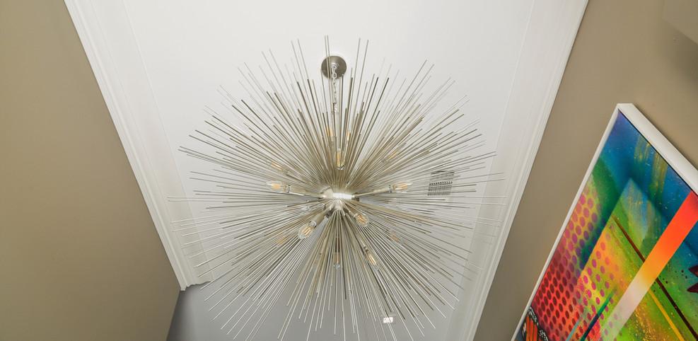 Hallway Kelly Wearsler light