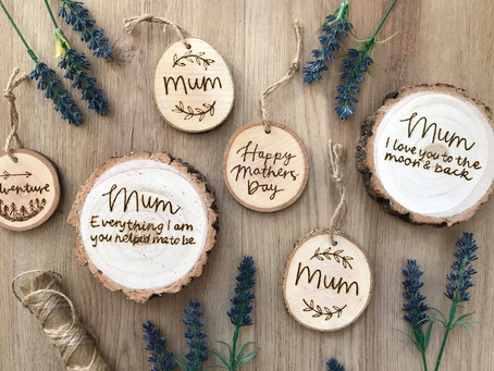 The cutest Mothers Day Gift Ideas