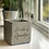 Thumbnail: Personalised Ceramic Plant Pot (10cm)