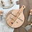 Thumbnail: Personalised Wooden Cheese Board (7inch)