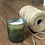 Thumbnail: Forest Fern Glass Candle (8cm)
