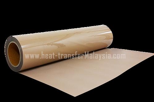Camel - PU Heat Transfer Vinyl