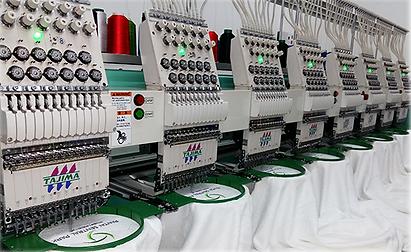 Embroidery service malaysia