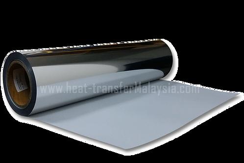 Silver - Foil Heat Transfer Vinyl
