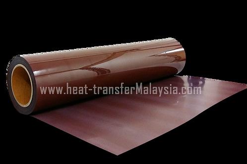 Maroon - PU Heat Transfer Vinyl