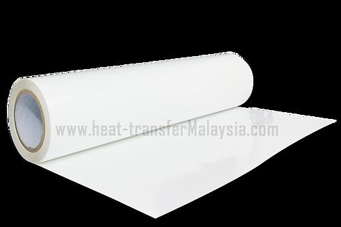 Sub Block White - PU Heat Transfer Vinyl