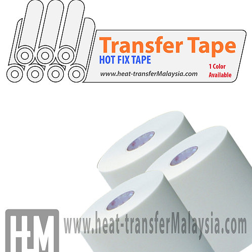 Transfer Film / Tape - 1 Roll