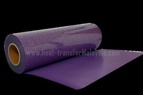 Lt. Violet - Glitter / Flake Heat Transfer Vinyl