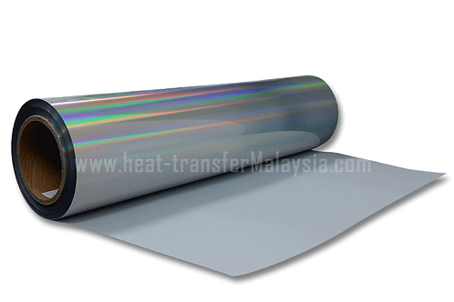 Spectrum - Hologram Heat Transfer Vinyl