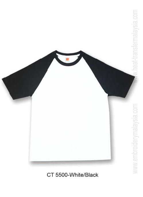 T Shirt Oren Sport Comfy Cotton Ct 55 Series Unisex