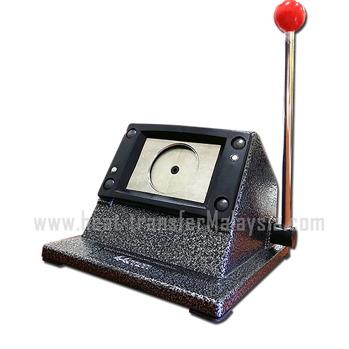 Paper Cutter - for Dia. 44 mm button badge