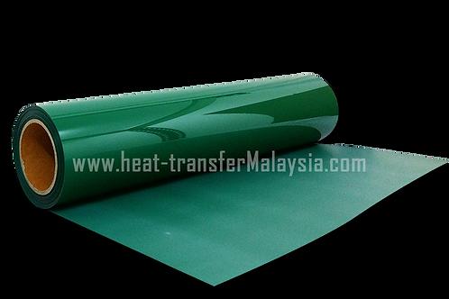 Green - PU Heat Transfer Vinyl