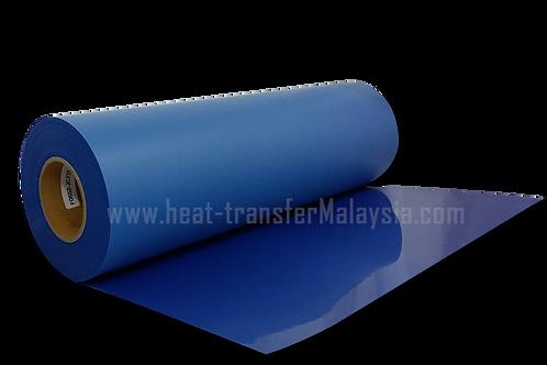 Royal Blue - Flock Heat Transfer Vinyl