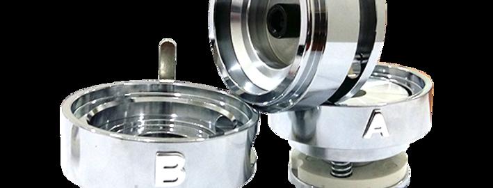 Button Mould - Diameter 58 mm