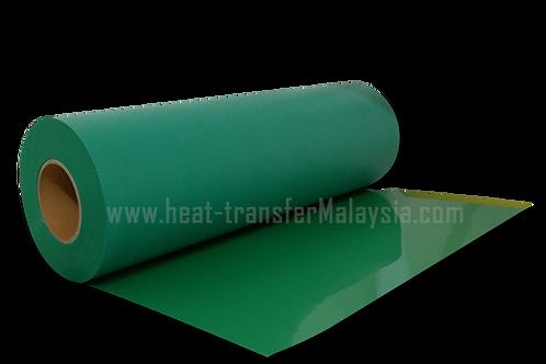 Green - Flock Heat Transfer Vinyl