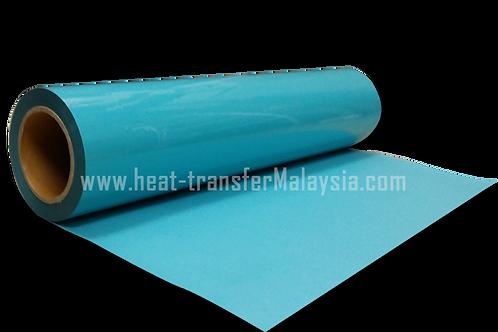 Pastel Teal - PU Heat Transfer Vinyl