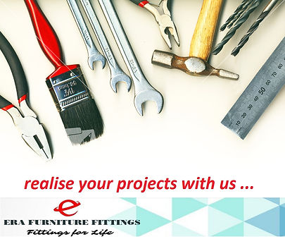 Share your projects for your furnitures