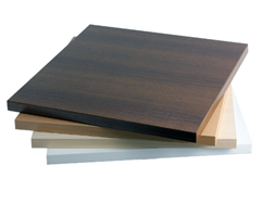 MDF Bistro Table Tops
