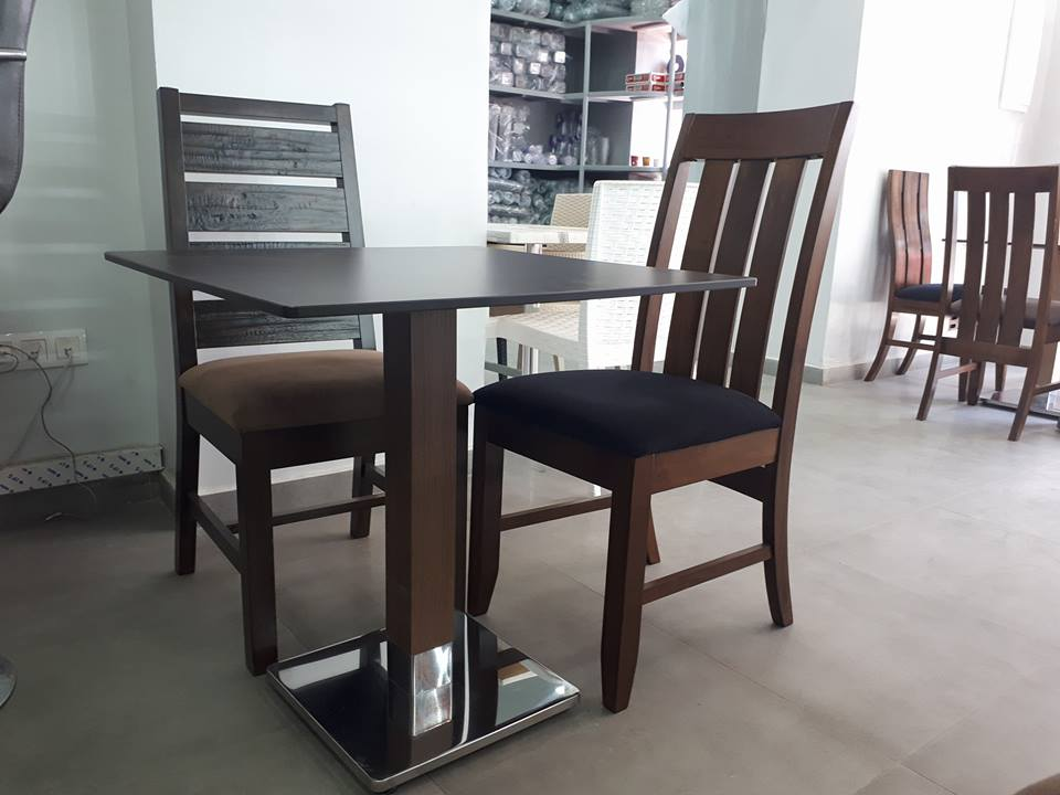 MDF Table Legs&Bases