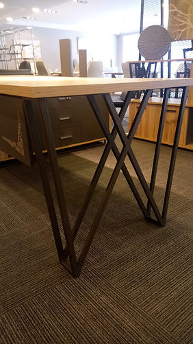 Table Legs for Office Decoration