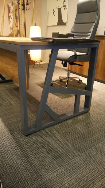 Office Table Legs