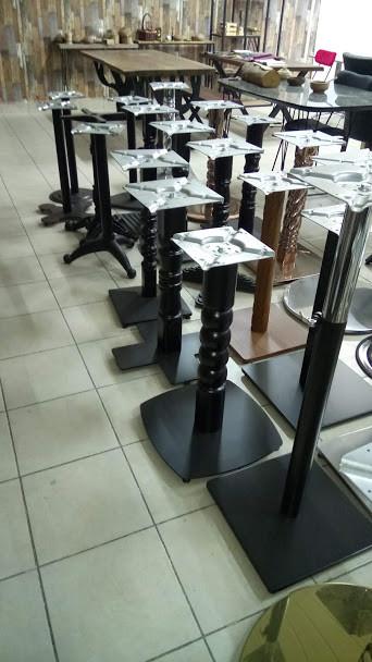 Restaurant Table Bases