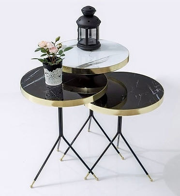 Coffee Table Legs for DIY Stores