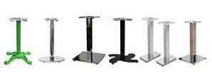 Table Legs with Base for Cafe , Restaurants , Bars , Pubs , Hotels