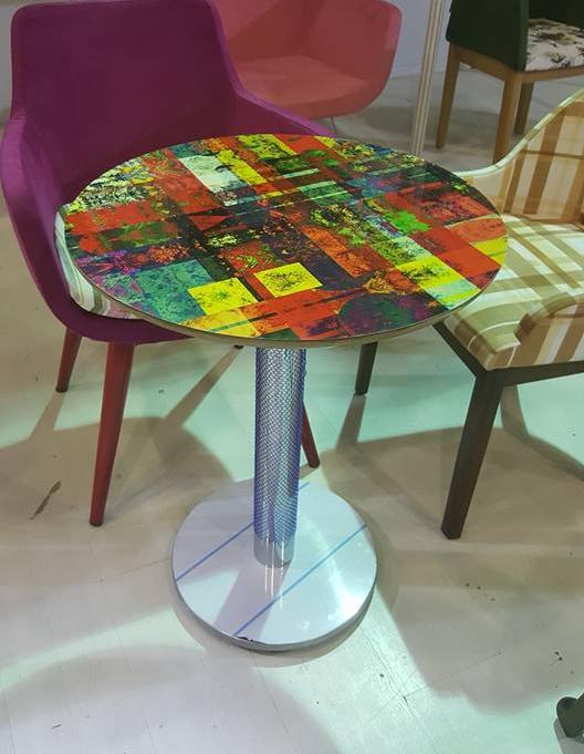 ERA Table Legs&Bases