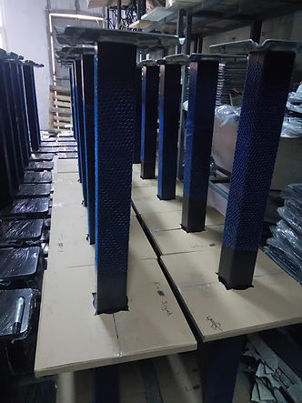 Table Legs Storage